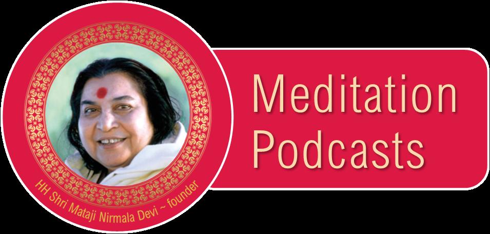 Sahaja Yoga Meditation Podcasts
